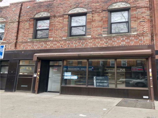Commercial Property in Ridgewood